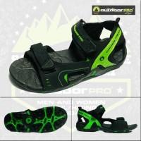 Sandal Gunung Pria Outdoor Pro Cross Trail Original
