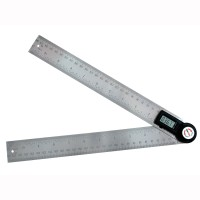 Tui 2 In 1 Angle Ruler Stainless Steel Angle Ruler