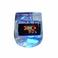 Tui DC6-120V Waterproof Electricity / Voltage / Temperature