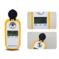 Tui Digital Brix Refractometer Testing Sugar DegreeCutting