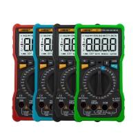 Tui ANENG V7 6000 Counts TRUE RMS Digital Multimeter Square