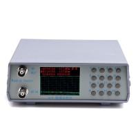 Tui U/V UHF VHF Dual Band Spectrum Analyzer Simple Spectrum