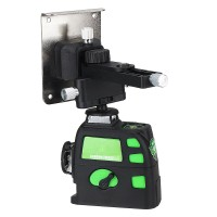 Tui Laser Level 12 Line Green Self Leveling 3D 360 Rotary Cross