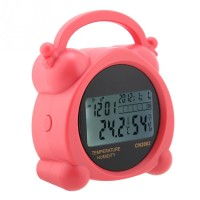 Tui Humidity Thermometer CN002 5 in 1 Digital Thermometer