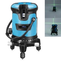 Tui 2/5 Line Laser Level 360 Self Leveling Precision Horizontal