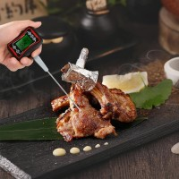 Tui Digital Food BBQ Cooking Thermometer Instant Read Pyrometer