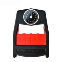 Tui 130KG/286Lbs Hand Pressure Gauge Dynamometer Grip Power