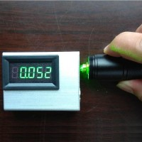 Tui Mini 0-10W Laser Power Meter Pocket Cute Multiwavelength