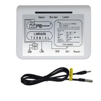 Tui LAN563G_D1 Network Temperature Humidity Monitoring System