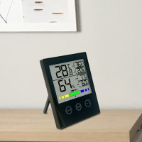 Tui High Precision Blue Backlight Touch-Digital Display