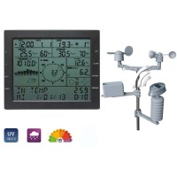 Tui Professional Weather Station Wind Speed Wind Direction