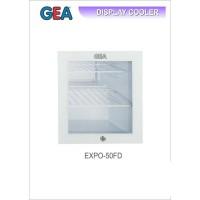 GEA DISPLAY COOLER EXPO-50FD