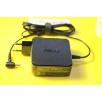 Original Adaptor Charger Laptop ASUS PIN (3.0x1.1) SQUARE - 19V 2.37A