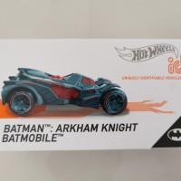 Hot Wheels HW ID Batman Arkham Knight Batmobile chip hotwheels