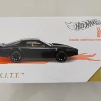 Hot Wheels HW ID KITT K.I.T.T chip hotwheels