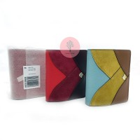Kate Spade Wallet : Nadine Patchwork Small Bifold