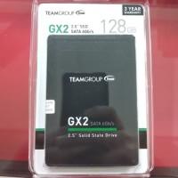 Team SSD GX2 128GB