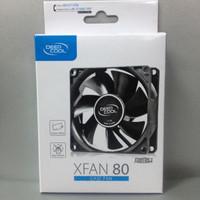 Deep Cool XFAN 80 Fan Casing Black Deep Cool