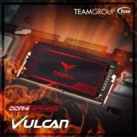 Team Vulcan Sodimm DDR4 2666 8GB PC21000