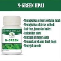 N-GREEN HNI HPAI