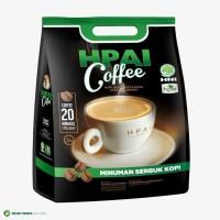 HPAI COFFEE / KOPI HPAI / ISI 20