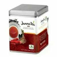 JANNA TEA HOT HPAI