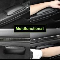multi function car pillow pad leg knee pad / bantal kaki mobil