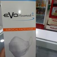 Masker EVO Plusmed 1 Box Isi 50 pcs