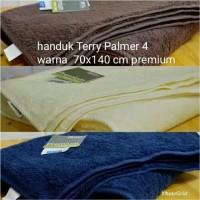 Handuk mandi terry palmer premiun uk 70X140 cm