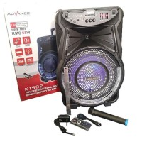 Speaker Meeting Bluetooth MP3 Advance K 1502