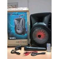 Speaker meeting bluetooth Advance K881