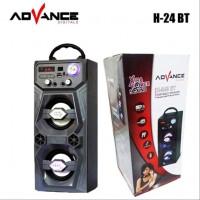 Speaker Advance H24B BT (Bluetooth)
