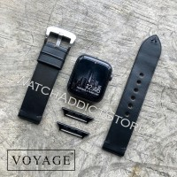 voyage original strap kulit asli apple watch iwo samsung classic