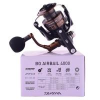 Reel Spinning Daiwa BG Airbail - 4000 Indonesiamemancing