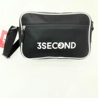 tas selempang 3second ORIGINAL