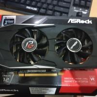 VGA / GPU ASROCK PHANTOM GAMING D RADEON RX 580 8 GB