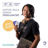 JOVEE Untuk Gula Darah Freelancer - Blackmores & Wellness