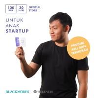 JOVEE Untuk Anak Startup - Blackmores & Wellness