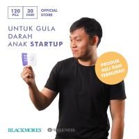 JOVEE Untuk Gula Darah Anak Startup - Blackmores Wellness