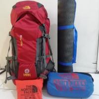 Promo Spesial Paket Hemat Pendaki Gunung