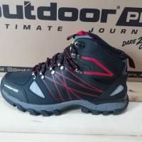 Sepatu Gunung Outdoor Pro Viper Original Bergaransi