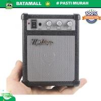 MyAmp Classic Amplifier Portable Speaker - MP3