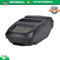 NYEAR Mini Portable Bluetooth Thermal Receipt Printer