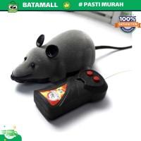 Mice Prank Mainan Tikus Mini Dengan Remot Kontrol