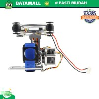 Light DJI Phantom GoPro Motor Camera Gimbal with BGC ControllerRTF