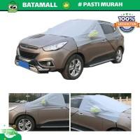 Partol Cover Penutup Kaca Depan Mobil - MC-XD
