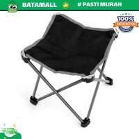 Ostway Kursi Lipat Outdoor Fishing Stool Chair