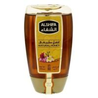 Madu Arab Al Shifa 250gr Squeeze Original