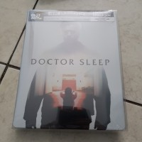 Doctor Sleep Bestbuy steelbook 4k bluray