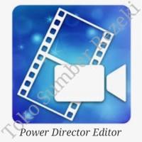 Harga power director editor video